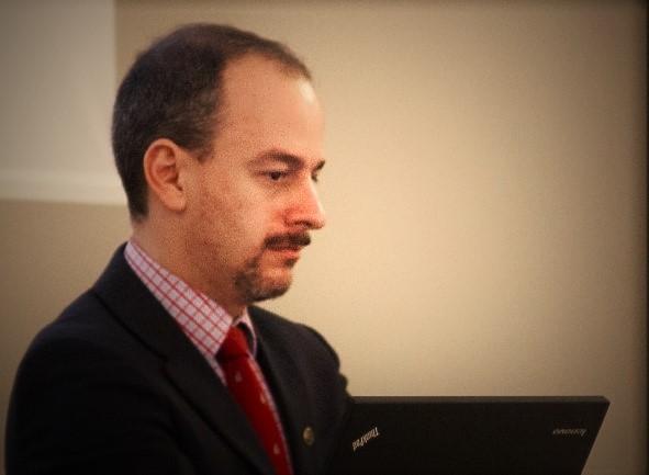 Felipe Alanís Suárez